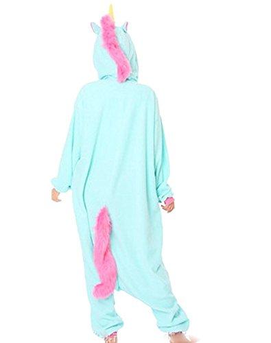 Pijama Disfraz Unicornio Mágico