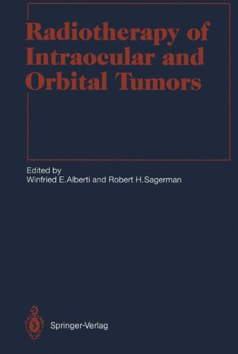 Radiotherapy of Intraocular and Orbital Tumors (Medical Radiology)