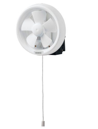 Usha Crisp Air Premia RV 150mm Exhaust Fan (White)  available at amazon for Rs.1089