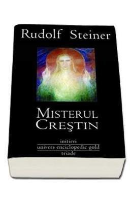 MISTERUL CRESTIN por RUDOLF STEINER