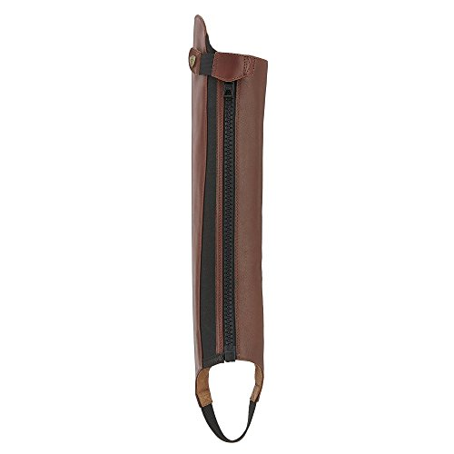 Ariat Close Contour Show Chaps Cognac 8S8Uwrq