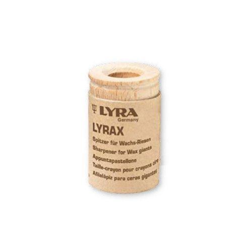 Lyra Anspitzer für Wachsmalkreiden