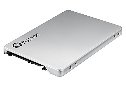 PLEXTOR PX-256M7VC - DISCO DURO SSD DE 2 5 (256 GB  M7VC  560-530MB/S) GRIS