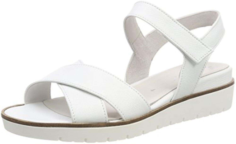 Gabor Gabor Gabor Basic, Sandali con Cinturino alla Caviglia Donna 497a69