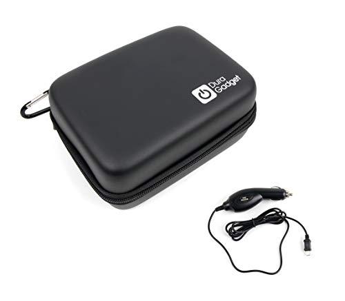 Druckfeste Tasche Für JEEMAK Action Cam 4K UHD 20MP Sport Kamera Mit Kfz Ladegerät