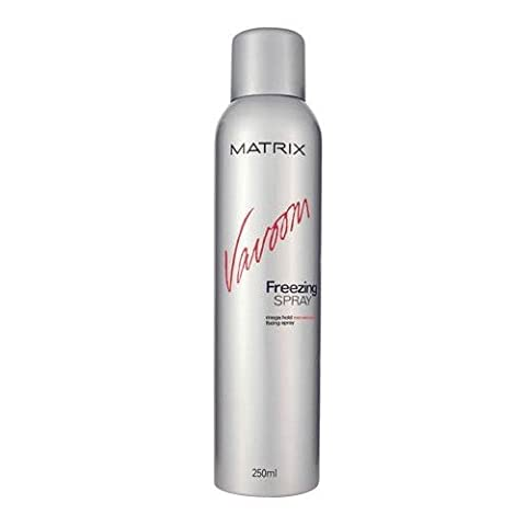 Matrix Hair Care - Vavoom - Mega Hold Freeze Spray (Non-Aerosol) 250ml