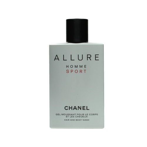CHANEL Duschgel Allure Homme Sport 200 ml (Chanel Parfüm De Allure)