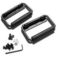 Pomo para puerta (par) para R8400paquete plano accesorio de R8490