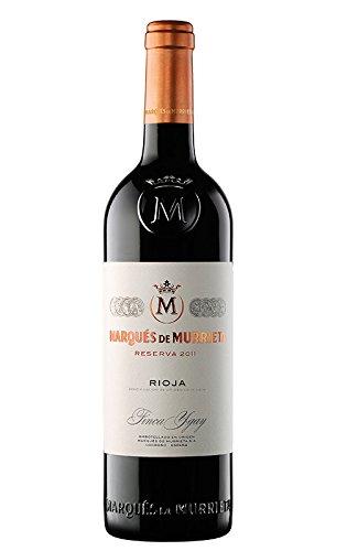 Marqués De Murrieta Reserva 2011, Vino, Tinto, Rioja, España