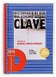 Clave: Diccionario De USO Del Espanol Actual (Diccionarios Sm) by Clave (20-Mar-2003) Hardcover