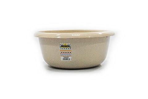 TML Round Bowl 8L Oatmeal