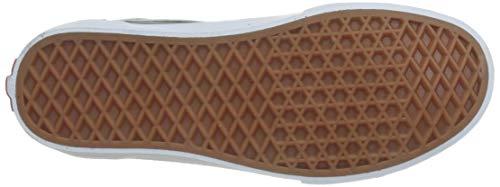 Zoom IMG-3 vans ward suede canvas scarpe