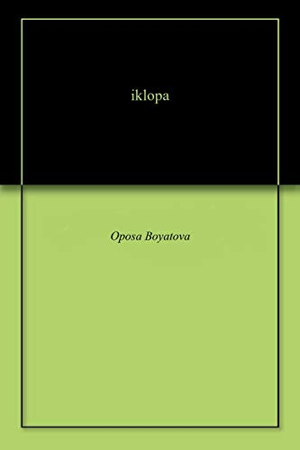 iklopa por Oposa  Boyatova