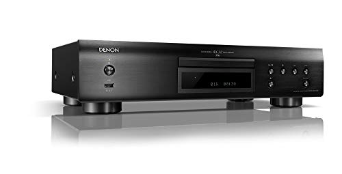 Denon DCD-800AE - Lector de CD/MP3