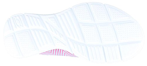 Skechers - EqualizerExpect Miracles, Sneakers da donna White/Pink