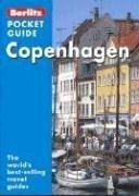 Price comparison product image Copenhagen Berlitz Pocket Guide (Berlitz Pocket Guides)