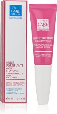 Eye Care Huile Fortifiante Ongles et Cuticules 1.5 ml