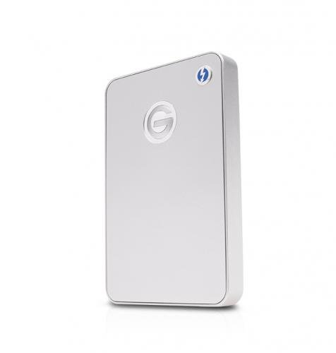 G-Technology G-Drive Mobile - Disco Duro Externo 1
