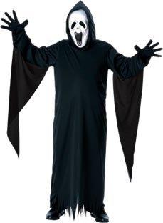 Howling Ghost Kids Costume - Medium by Rubie's (Howling Ghost Kostüm)