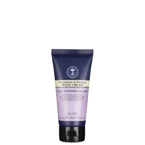 Neals Yard Remedies Geranium & Orange Hand Cream -