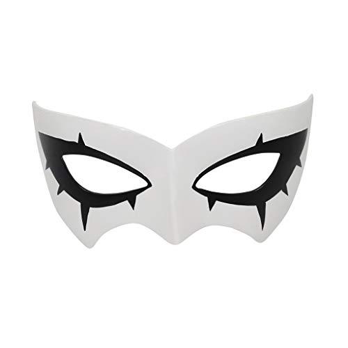 Halloween Maske Erwachsene Kinder Sexy Maske Dekoration Maskerade Half Face Festival Partei Liefert Cosplay Requisiten