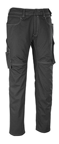 Pantaloni da lavoro Dortmund Mascot, Nero, 12079-203-0918-82C60