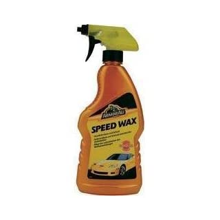 Armor NCLO17500EN All Shield Liquid Car Wax, 500 ml