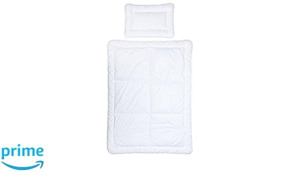 Bettdecke Kinder Steppbett 100x135 50/% Baumwolle 50/% Polyester Kinderbettdecke