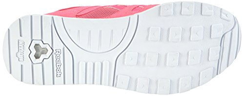 Reebok - Ventilator Day Glo, Sneakers da donna Rosa (solar pink/white/black)