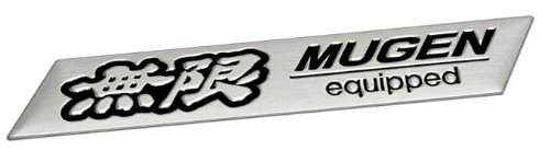 mugen-equipped-silver-aluminum-emblem-badge-nameplate-emblem-logo-decal-rare-jdm-for-civic-del-sol-a