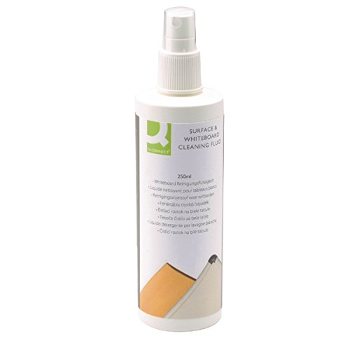 q-connect-250ml-whiteboard-surface-cleaner