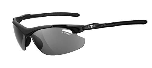 Tifosi Radbrille Sonnenbrille Tyrant 2.0 Modell 2014 Matte Black