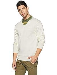 Colorplus Men's Woolen Sweater