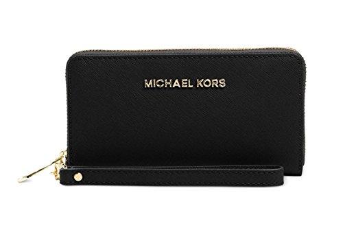 MICHAEL Michael Kors Pochette Da Polso Jet Set Travel Grande Per Smartphone