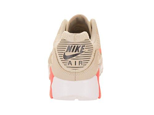 Nike Wmns Air Max 90 Ultra 2.0, Scarpe da Ginnastica Donna Black