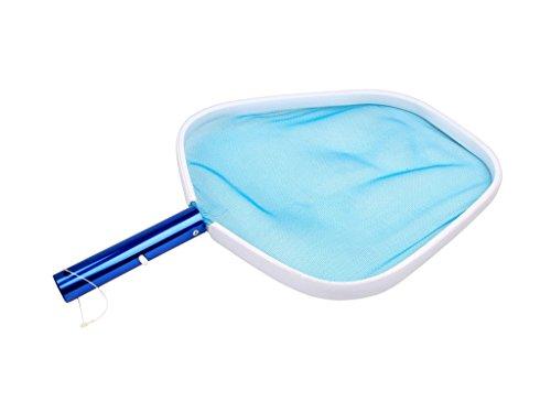 yierr-piscina-leaf-rake-rete-con-maniglia-della-clip