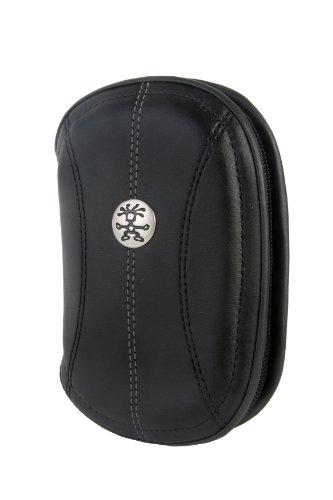 Crumpler ROYALE THINGY 55 Marken Tasche für Foto/Handy/Kamera schwarz/grau