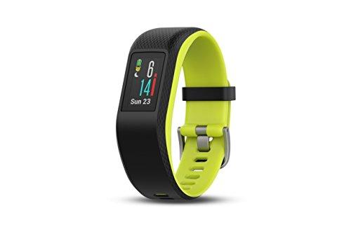 Garmin Vívosport Smart Activity Tracker-Limelight, L