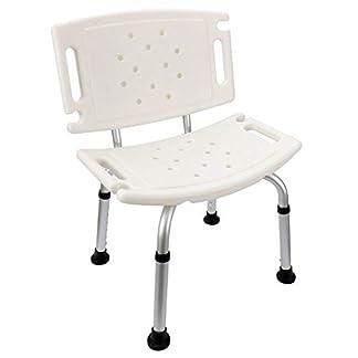 31kzEjiHI9L. SS324  - ZBYY Taburete Ducha Ortopedia Silla Baño Antideslizante Discapacitados Asiento Portátil Ortopédico para Ancianos