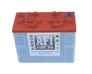4TG12NH - batterie 12V 118Ah C5