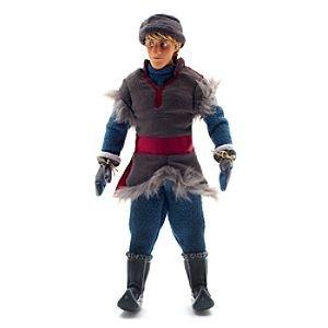 Disney Store - Muñeco Kristoff de Frozen (30 cm)