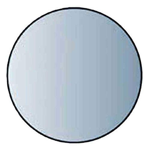 Glasbodenplatte 8 mm Stärke, 100 x 100 cm, Rund 21.02.878.2 Glasplatte Funkenschutz Platte Kamin Ofen Kaminöfen Lienbacher Vorlegeplatte Bodenplatte ESG Sicherheitsglas