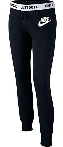 Nike Rally Tight YTH Pant-Pantalon-Fille