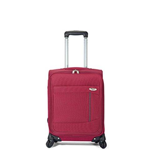 Benzi - Maleta de cabina BZ4406-50 (Rojo)