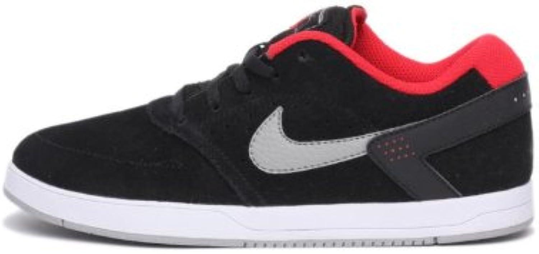 Nike Kids Paul Rodriguez 6 PS Black 525108 001 11c