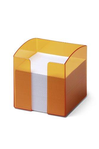 Durable 1701682009 Zettelkasten Trend, orange