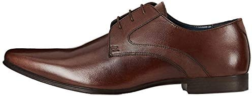 Marchio Amazon - find. - Acton, Scarpe stringate derby Uomo
