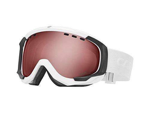Carrera Skibrille Crest Sph/us White Matte