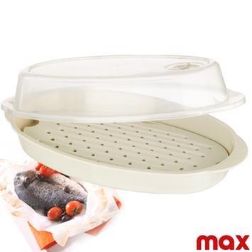 Contenitore cuocipesce vassoio cuoci pesce per la cottura for Contenitore per pesci
