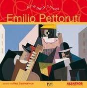 Emilio Pettoruti par Vali Guidalevich